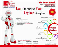 The Smart School( Satellite Town Campus)