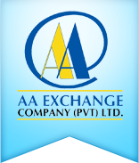 AA Exchange Company Pvt. Ltd.