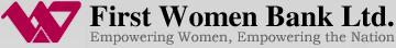 First Women Bank Ltd. Blue Area Branch