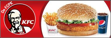 Kentucky Fried Chicken [KFC]RWP