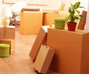 Packers and Movers in Lahore