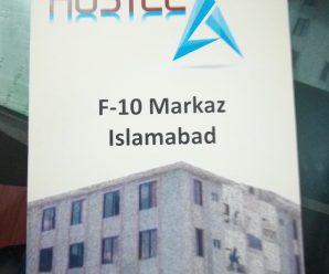 Hostel A F10 Islamabad