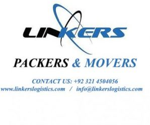 Linkers Logistics Packers And Movers Pakistan