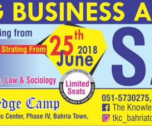 The Knowledge Camp