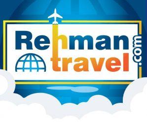 Rehman Travels E11-Islamabad