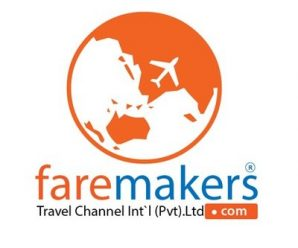 Faremakers – Gulberg III Lahore